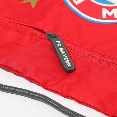 BAY Gym Bag RED