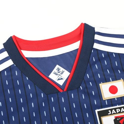 ジュニア 日本代表 1st レプリカユニフォーム