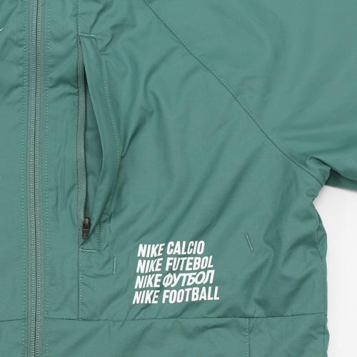 ナイキ FC AWF LTE ジャケット
