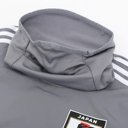 サッカー日本代表TIRO19 ウォームトップ