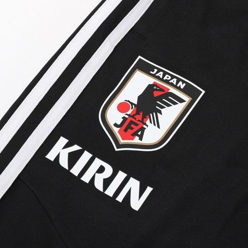 サッカー日本代表 TIRO19 FITKNIT トレーニングパンツ
