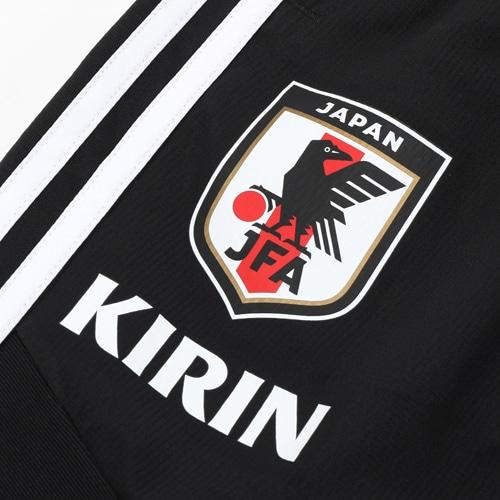 サッカー日本代表TIRO19ウォームパンツ