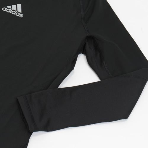 ALPHASKIN TEAM ロングスリーブシャツ