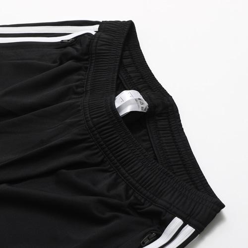 TIRO19 トレーニングショーツ ブラック/ホワイト