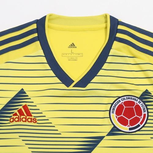 2019 コロンビア代表 1ST レプリカ ユニフォーム