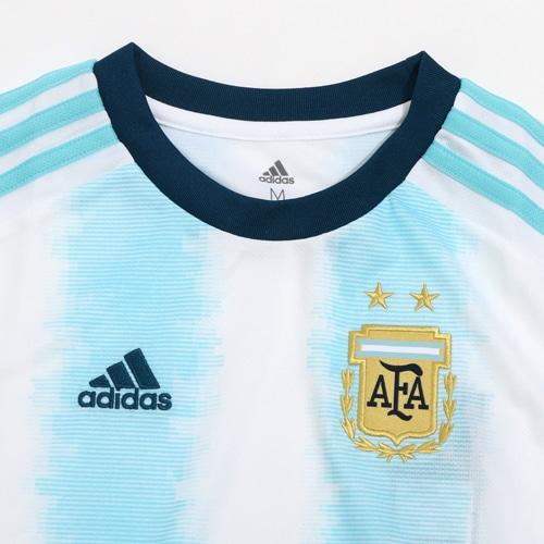 ジュニア アルゼンチン代表 1stユニフォーム