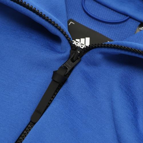 M adidas Z.N.E. フーディー ファストリリース