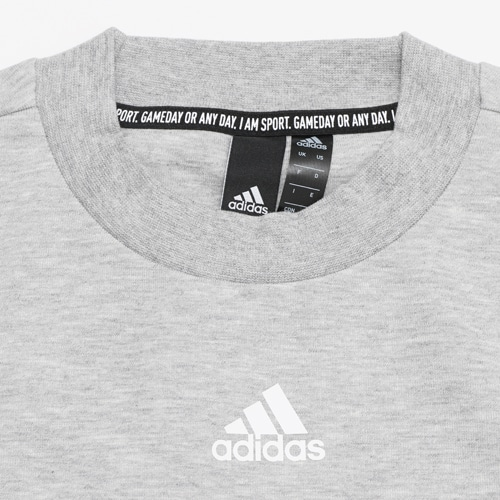 M MUSTHAVES 3STRIPES クルースウェット
