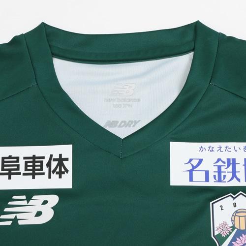 ジュニア 2019 FC岐阜 1ST レプリカ ユニフォーム