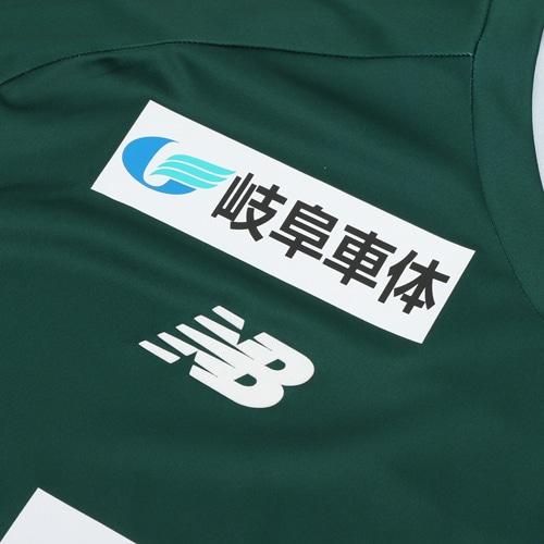 2019 FC岐阜 1ST レプリカ ユニフォーム