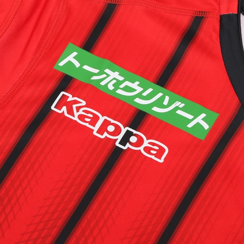 コンサレプリカSS/ゲームシャツ1ST RD