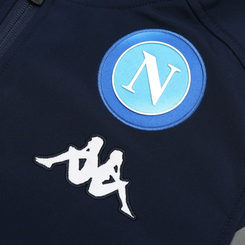 19-20 SSCナポリ ニットジャケット