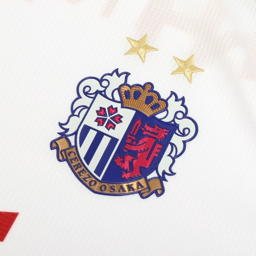 2019 セレッソ大阪 2ND 半袖 レプリカ ユニフォーム