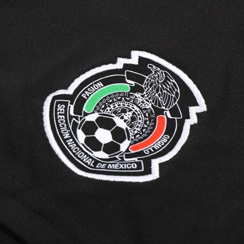 メキシコ代表 ホームショーツ