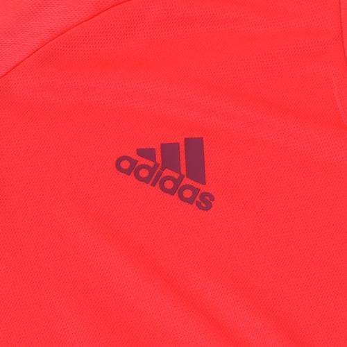 FCバイエルン トレーニングジャージー ブライトレッド/アクティブ