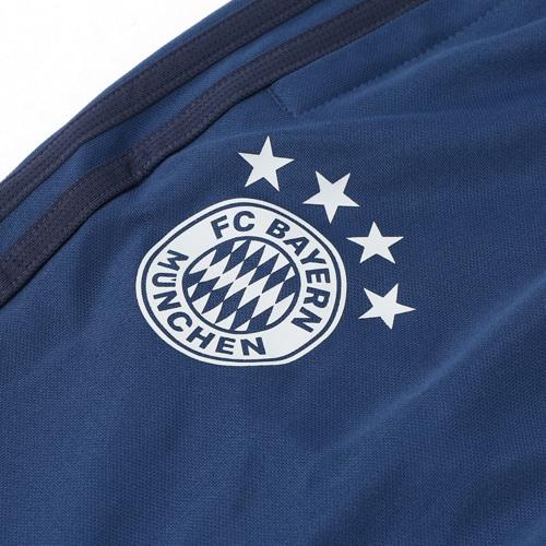 19-20 FCバイエルン・ミュンヘン トレーニングパンツ