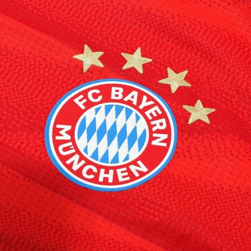 19-20 FCバイエルン・ミュンヘン HOME オーセンティックユニフォーム