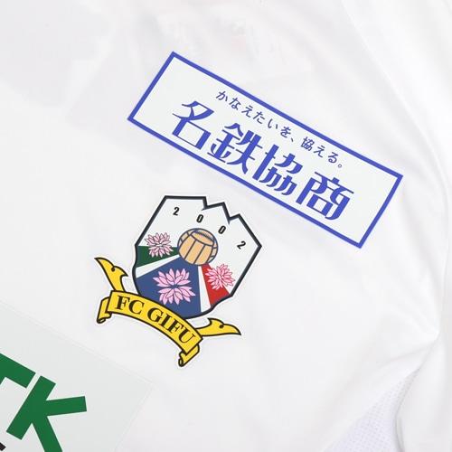 2019 FC岐阜 2ND レプリカ ユニフォーム