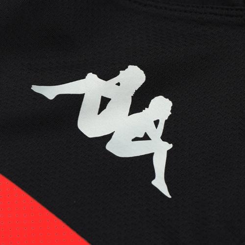 19-20 SSCナポリ 長袖 トレーニングシャツ