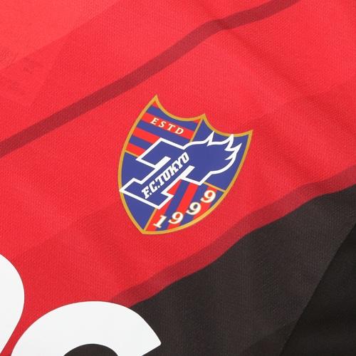 2019 FC東京 GK 半袖 レプリカ ユニフォーム