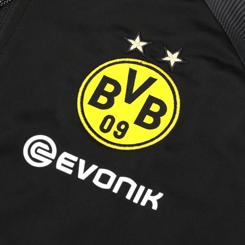BVB スタジアム ポリ ジャケット 02PUMA BLACK
