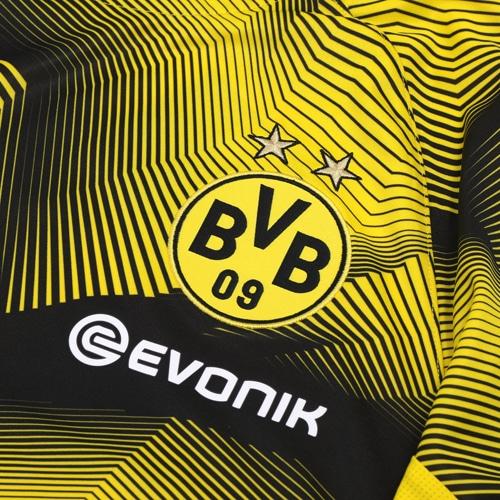 BVB スタジアム グラフィック ジャージ01CYBER YE