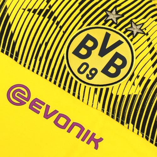 BVB カジュアル TEE