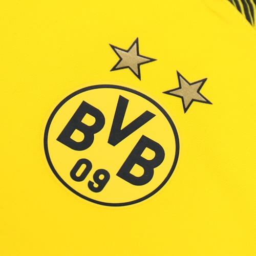 BVB キッズ 1/4 ジップ トレーニンク