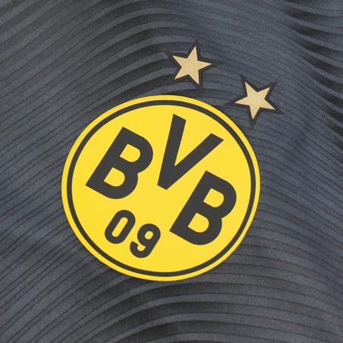 BVB リーグ スタジアム グラフィック シャツ