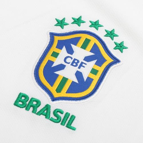 ジュニア 2019 ブラジル代表 2ND 半袖 レプリカ ユニフォーム CPA