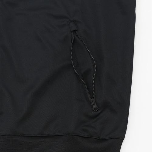 HE ウィンドランナー ポケット ジャケット