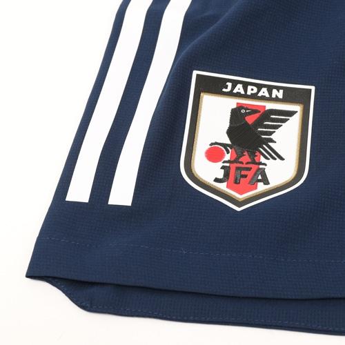 2018 adidas サッカー日本代表 HOME オーセンティック ショーツ