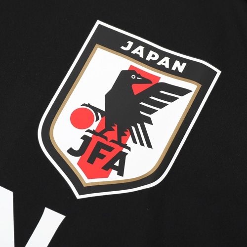 日本代表TIRO19 レインピステトップ