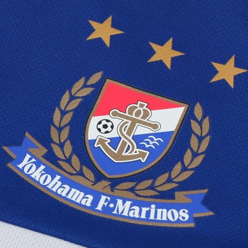 2019 横浜F・マリノス ホームユニフォーム