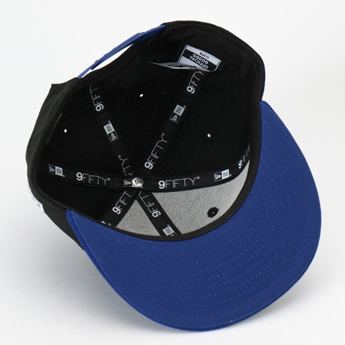 NEW ERA キャップ(YOUTH  9FIFTY)