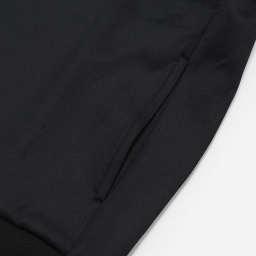 NBT.C. ウォームアップ リニアライン トラックジャケット