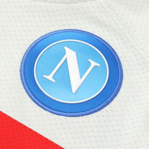 SSC NAPOLI S/Sトレーニングシャツ