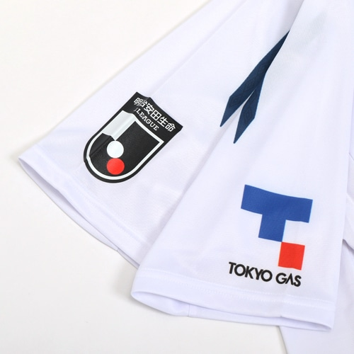 2019 FC東京 2ND 半袖 レプリカ ユニフォーム