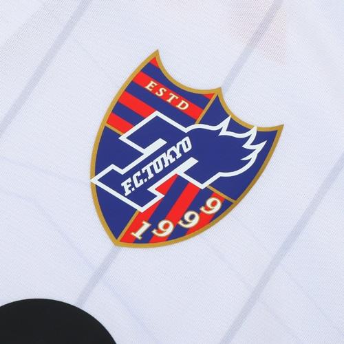 ジュニア 2019 FC東京 2ND 半袖 レプリカ ユニフォーム