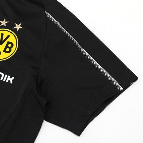 BVB キッズ SS トレーニングジャージ 02PUMA BLACK