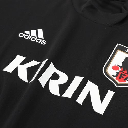 サッカー日本代表 TIRO19 トレーニングトップ