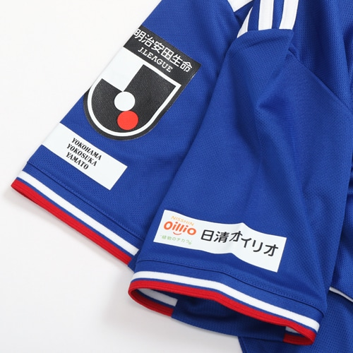 ジュニア 2019 横浜F・マリノス 1stユニフォーム