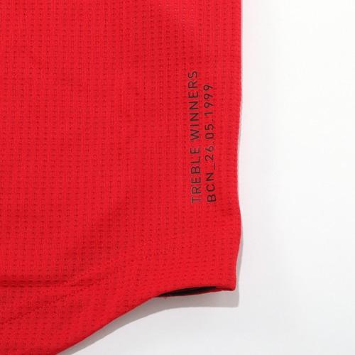 19-20 マンチェスター・ユナイテッドFC HOME オーセンティック ユニフォーム