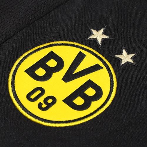 BVB レプリカショーツ02PUMA BLA
