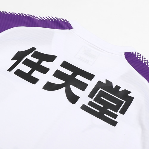 2019 京都サンガFC 2ND オーセンティック ユニフォーム
