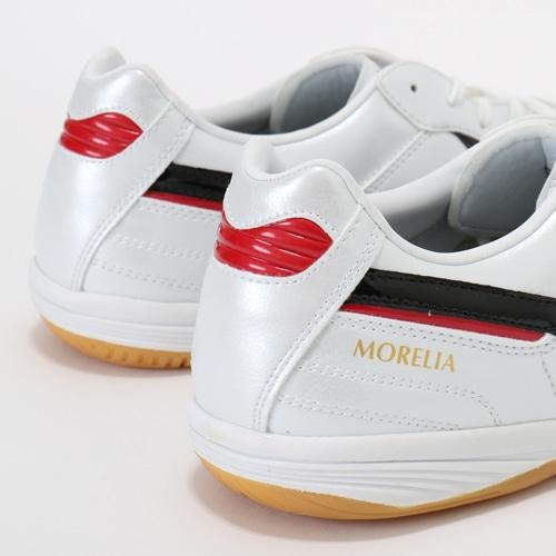 モレリア IN