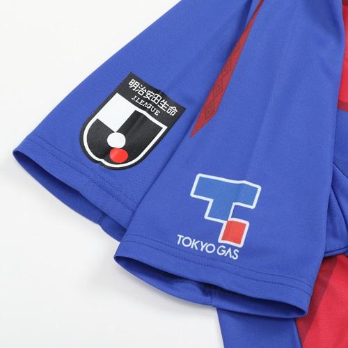 ジュニア 2019 FC東京 1ST 半袖 レプリカ ユニフォーム