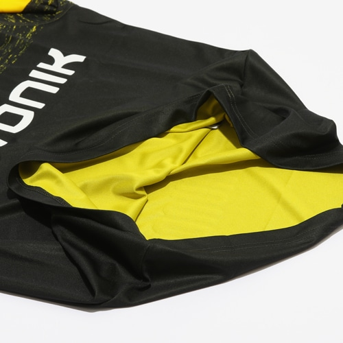 BVB SS アウェイ レプリカシャツ 02PUMA BLACK