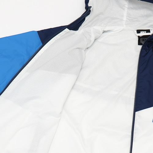 WR HD ジャケット