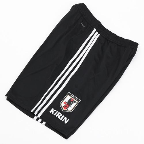 サッカー日本代表 TIRO19 トレーニングショーツ
